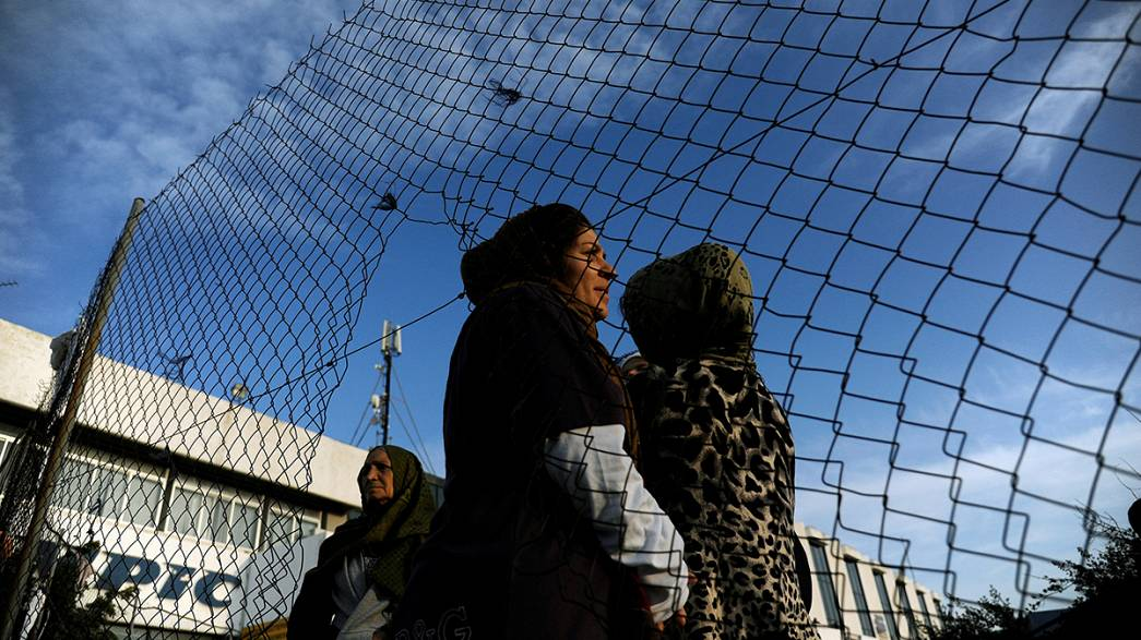 Top EU court rules member states don't have to issue visas to refugees