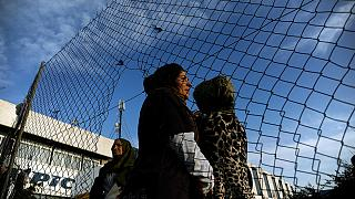 """AB Adalet Divanı'ndan """"insani vize verme zorunluluğu yok"""" kararı"""