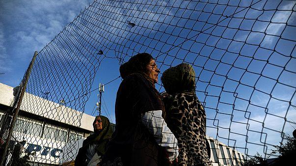 """Migranti, la Corte europea: """"Nessun obbligo di visti umanitari"""""""