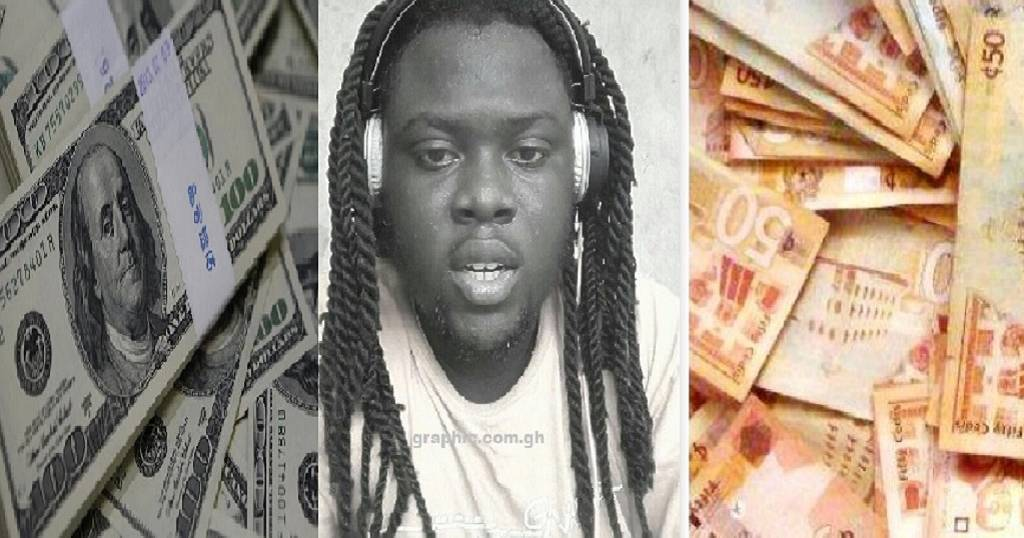 Ghanaian wins over $213,000 jackpot with $0 85 bet on