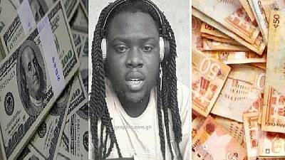 Ghanaian wins over $213,000 jackpot with $0.85 bet on European football games