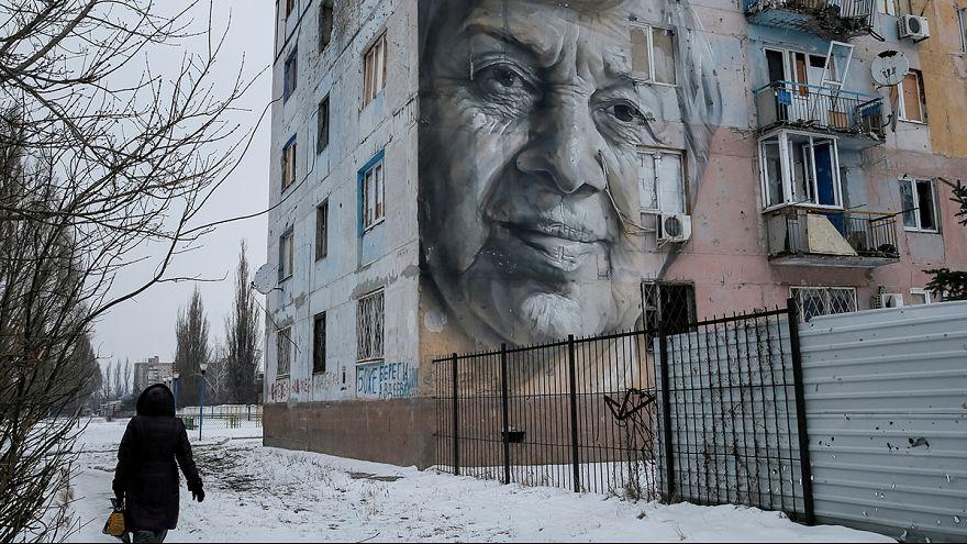 Conflit ukrainien = 1,6 million de déplacés