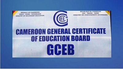 Éducation: le Cameroun veut éviter une année blanche dans sa partie anglophone