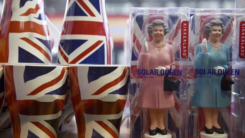 سازمان همکاری و توسعه اقتصادی پیش بینی می کند آهنگ رشد اقتصادی بریتانیا کند شود