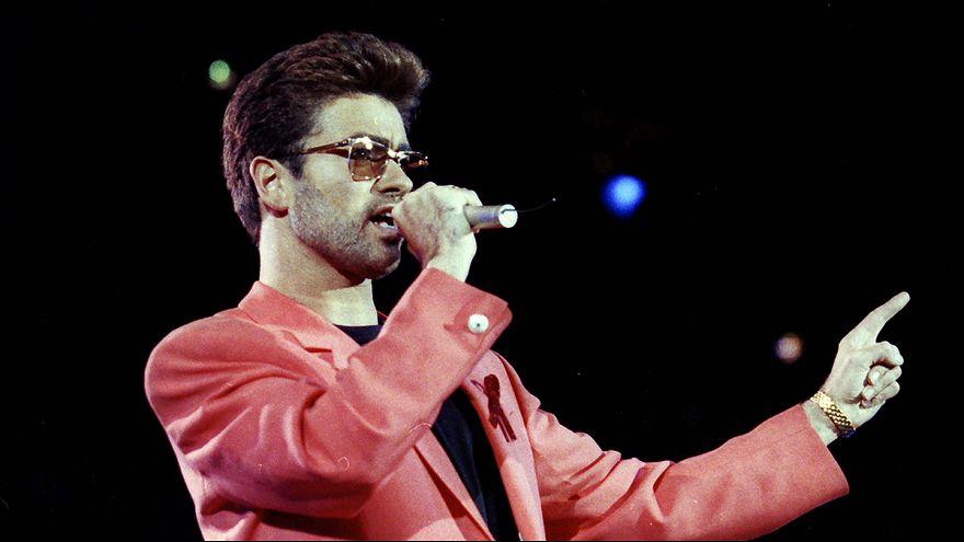 Natürliche Todesursache: George Michael starb an Herzleiden
