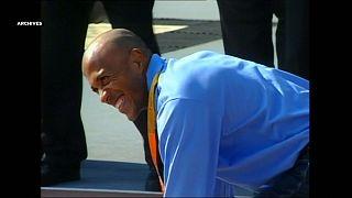 أولمبياد 2024: فرانك فريديريكس يستقيل بسبب تهم بالفساد