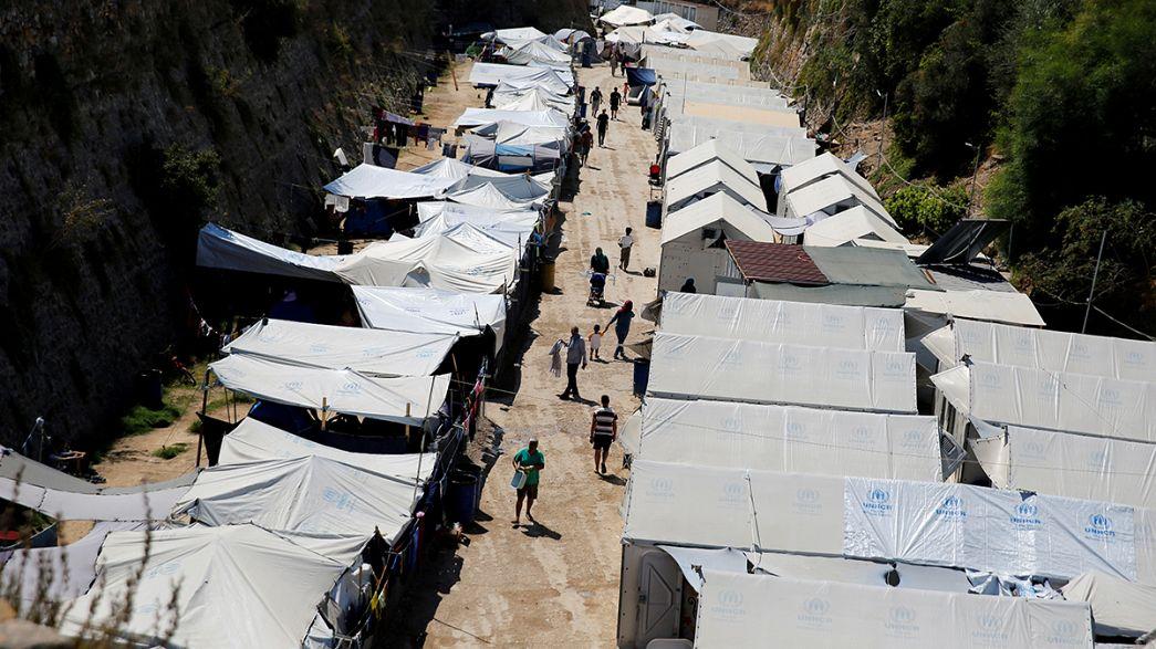 Greek mayors urge more help with migratory flows