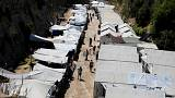 Greek mayors urge more help with migratory flows
