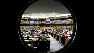 The Brief from Brussels: Ist das politische Brüssel eine Männerwelt?