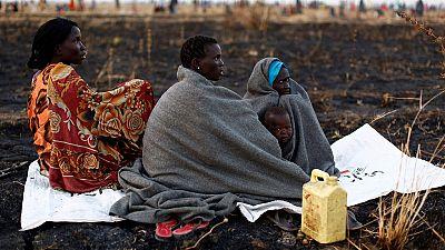 Au Soudan du Sud, la famine se nourrit de la guerre