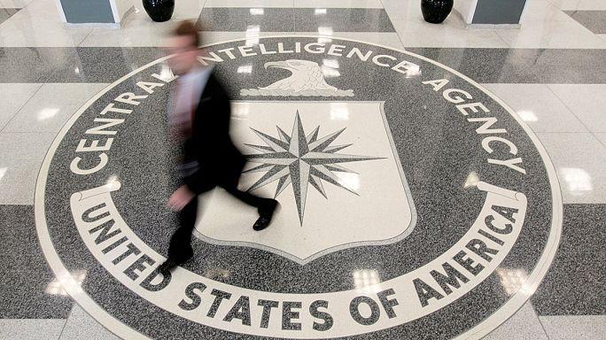 WikiLeaks раскрывает секреты ЦРУ