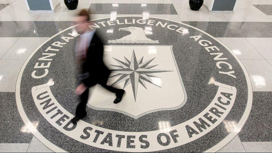 """""""Katasztrofális csapás"""" a CIA-re az újabb leleplezés"""