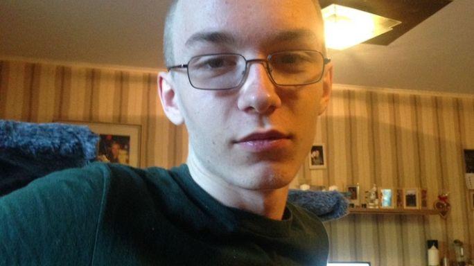 Германия: убийца из Херне нашелся в даркнете