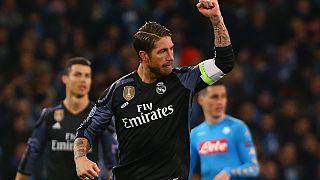 Sergio Ramos, le défenseur qui affole les compteurs