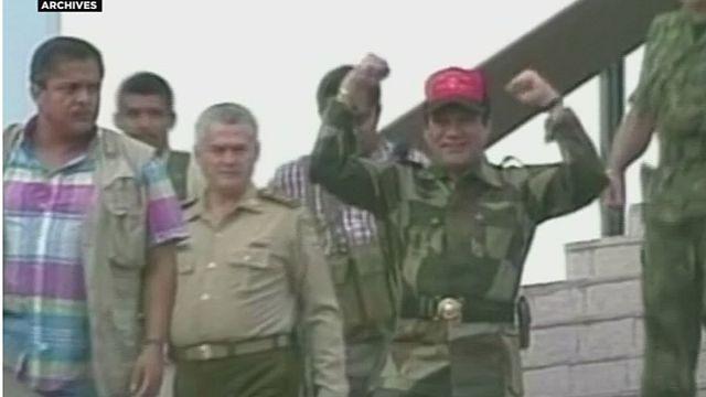 رئيس باناما الأسبق السجين مانويل نورييغا في حالة صحية خطيرة