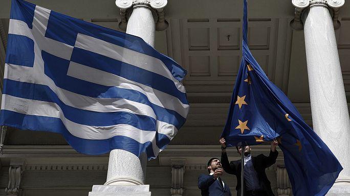 Αισιοδοξία στο «Χίλτον» για συμφωνία στο Eurogroup της 20ης Μαρτίου