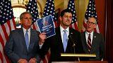 Республиканцы продвигают законопроект по замене Obamacare