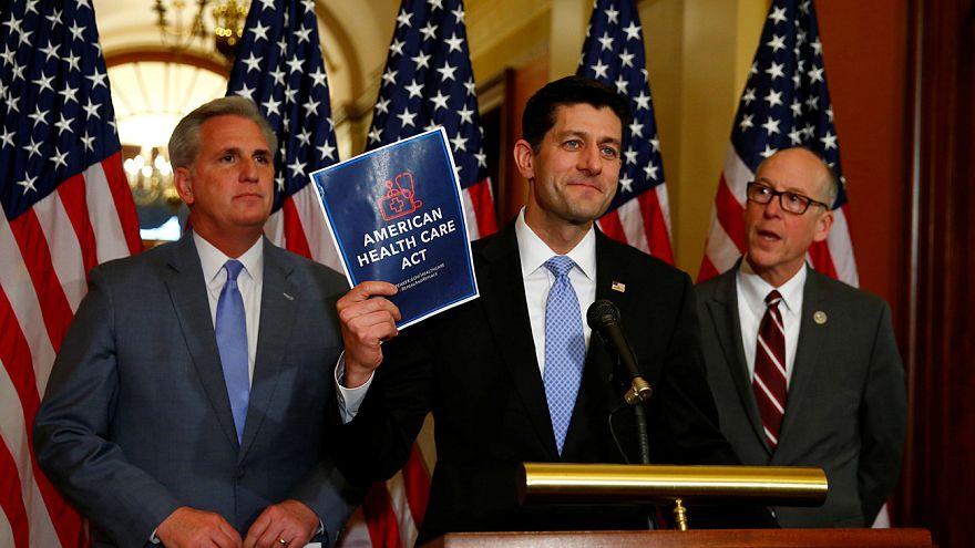 Pour les plus conservateurs des républicains, la réforme de l'Obamacare ne va pas assez loin