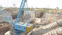 Côte d'ivoire : le barrage de Soubré prêt fin mars