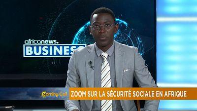 Zoom sur la sécurité sociale en Afrique [Chronique Business]