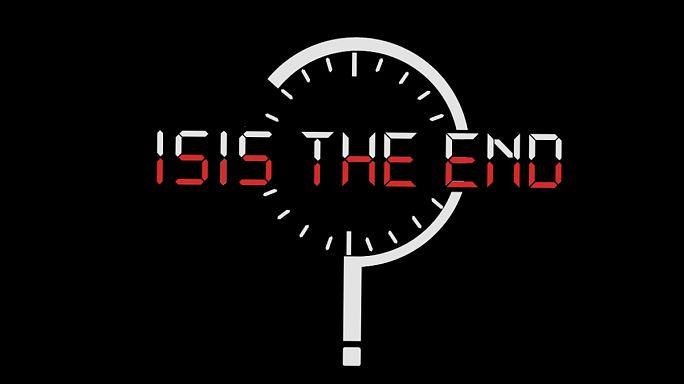 """Isis The end ? Rencontre en direct avec les auteurs de ce """"jeu sérieux"""" sur la radicalisation"""