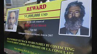 La familia del espía desaparecido en Irán hace diez años pide a Trump que lo traiga a casa