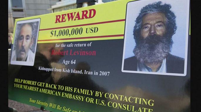 """Bob Levinson: a 10 anni dalla sua scomparsa, la moglie attacca """"Iran responsabile"""""""