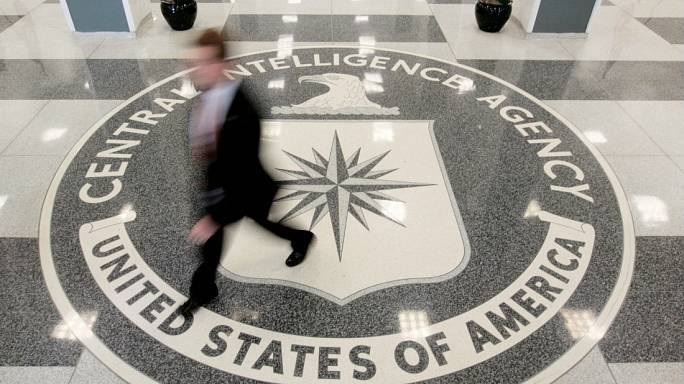 """""""CIA, televizyonları gizli birer mikrofona dönüştürdü"""""""