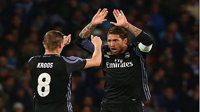Ligue des champions : Real Madrid et Bayern Munich en quarts de finale