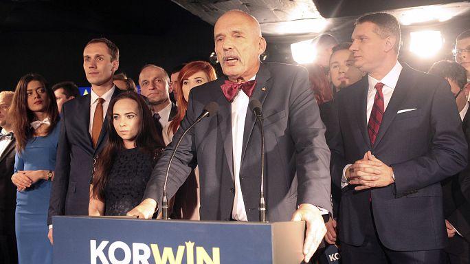 Internet pide la cabeza del eurodiputado que dijo que las mujeres deben ganar menos
