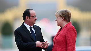 قادة الإتحاد الأوروبي يعقدون في بروكسل ثاني قمة لهم للعام الفين و سبعة عشر
