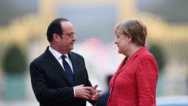 Un sommet pour préparer l'avenir de l'UE