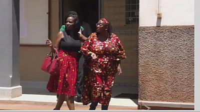 Ugandan police releases professor after interrogation over 'cyber offences'