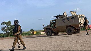Burkina Faso : interdiction de circuler la nuit à la frontière avec le Mali