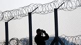 Alarm in Brussels over new Hungary asylum law