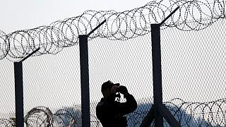 Los eurodiputados critican la ley húgara para detener a solicitantes de asilo