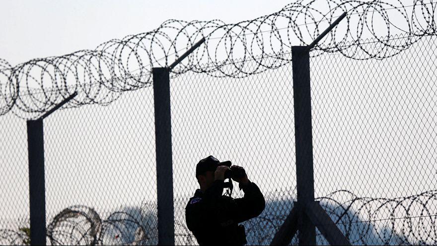 Europarat verurteilt Ungarns Asylpolitik