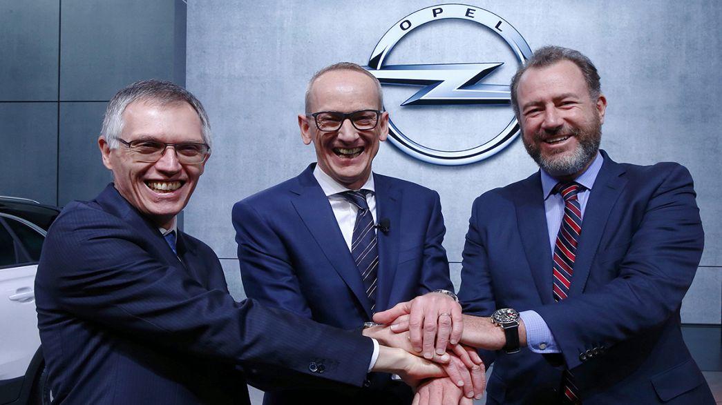 Automobile : le marché européen en mutation
