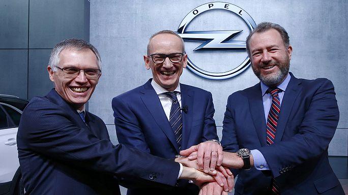Πώς αλλάζει η ευρωπαϊκή αγορά αυτοκινήτου