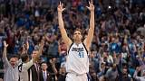 Nowitzki joins NBA's elite 30 000 point club