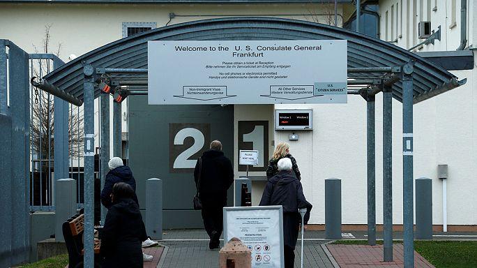 Прокуратура Німеччини вивчає інформацію WikiLeaks про хакерську базу ЦРУ у Франкфурті-на-Майні