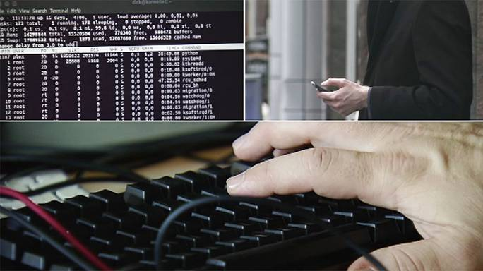 ويكيليكس: ترسانة الكترونية للوكالة الاستخبارات المركزية الاميركية للتجسس على العالم