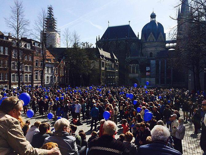 Jahre Römische Verträge - Die EU kämpft ums Überleben
