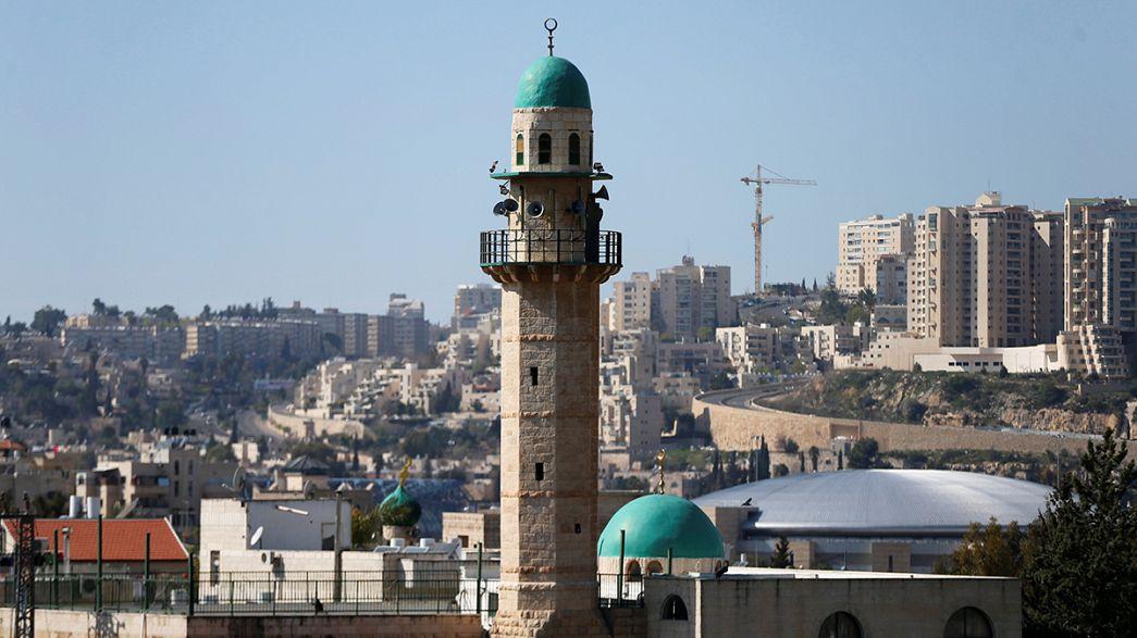 В Израиле хотят заставить замолчать минареты хотя бы ночью