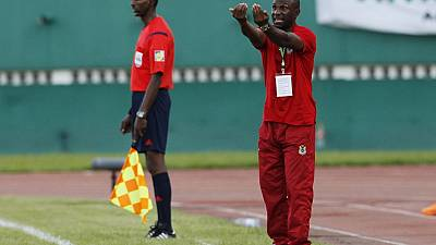 Florent Ibenge va quitter l'équipe nationale de la RDC