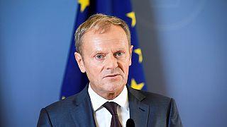 The Brief from Brussels: EU-Gipfeltreffen in Brüssel