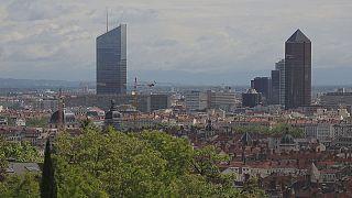 لیون، دومین کانون کارآفرینی در فرانسه