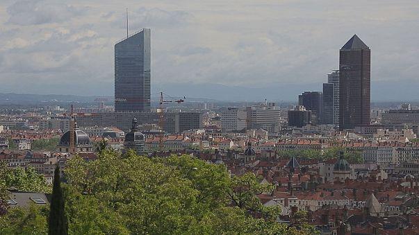 Lyon, die Unternehmer-Oase