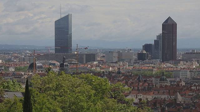 Lyon: Cidade do Empreendedorismo