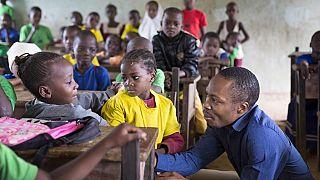 Nigeria : une application pour lutter contre la faim